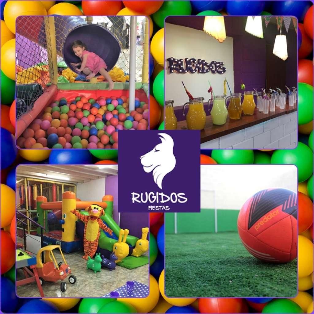 Salón de Fiestas infantiles en Tandil