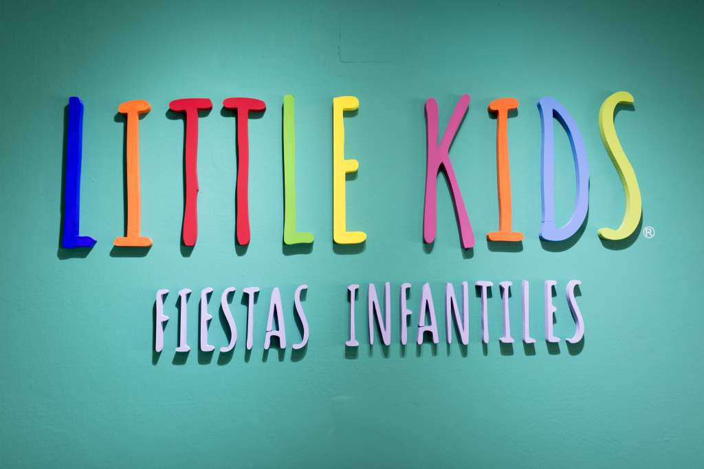 Little Kids Fiestas Infantiles