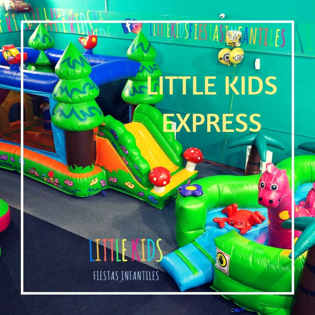 Little Kids Express