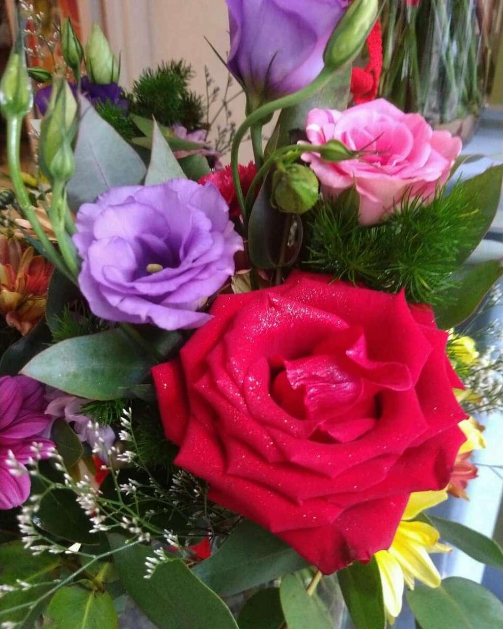 Taller de Flores Laura Altamira