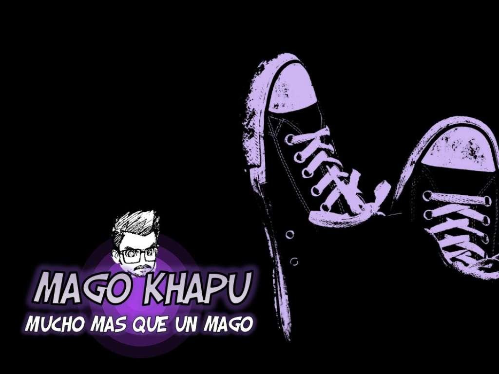 Mago Khapu (Mucho mas que un mago)