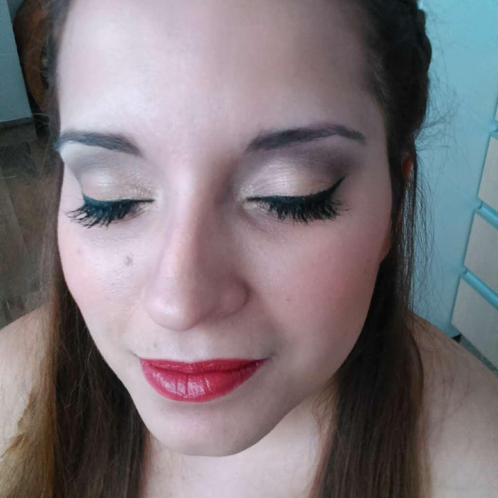 Eliana Make Up