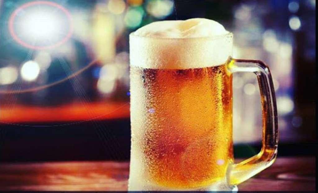 Cerveza Artesanal y choperas