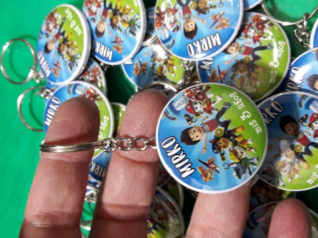 Ideas en Pins - botones publicitarios -